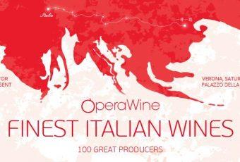 Vinitaly 2017 #2  Opera Wine e la poesia di Daniel Cundari aprono il Vinitaly calabrese