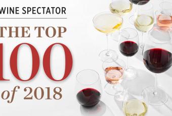 Il Critone, un calabrese nella Top 100 di Wine Spectator