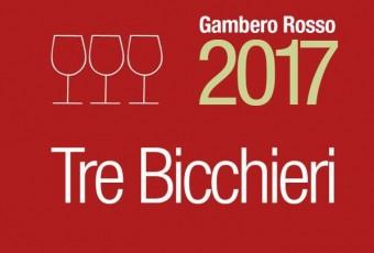 Gambero Rosso: Tre Bicchieri sempre 3 ma la regione cresce