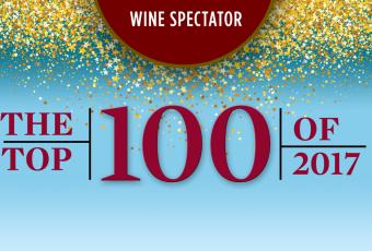 Un calabrese tra i TOP 100 di Wine Spectator