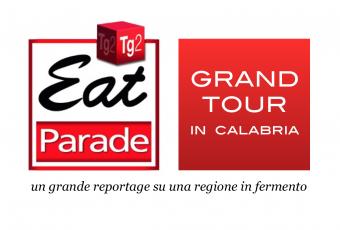 Eat Parade e il Terre di Cosenza (8 settembre alle 13.30 Rai2)