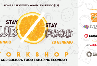 Stay Sud Stay Food, il workshop su turismo enogastronomico