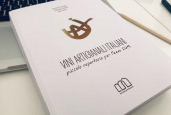 """""""Vini Artigianali Italiani"""" il repertorio di Castagno Gravina Rizzari"""