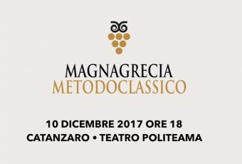 Magna Grecia Metodo Classico, torna il 10 dicembre