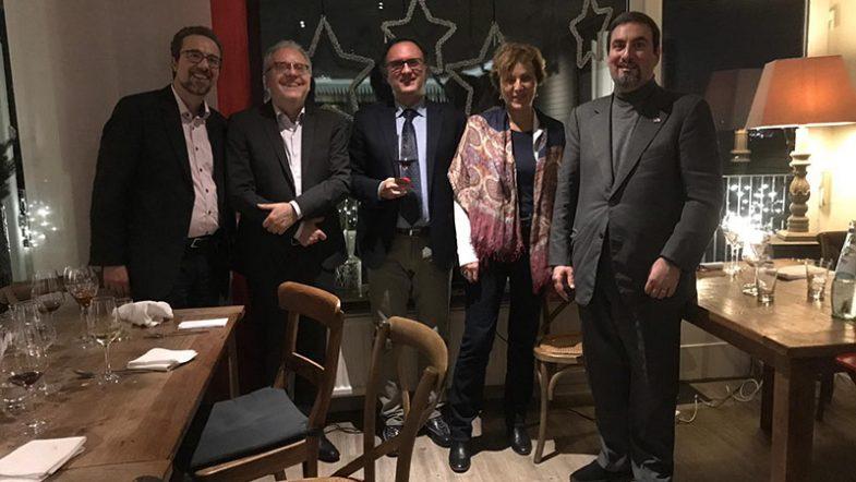 """L'Enoteca Regionale in Germania per la """"Settimana della cucina italiana nel mondo"""""""
