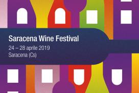 Torna il Saracena Wine Festival dal 25 al 28 aprile