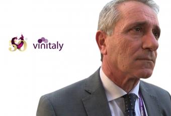 Carmine Maio, Benemerito della Viticoltura Italiana 2016