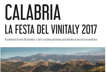La festa del vino calabrese a Verona