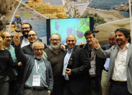Vinitaly 17: Il video dell'Intravino Meeting in Calabria