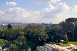 Il Peperoncino Jazz Festival si presenta a Roma al Rome Cavalieri