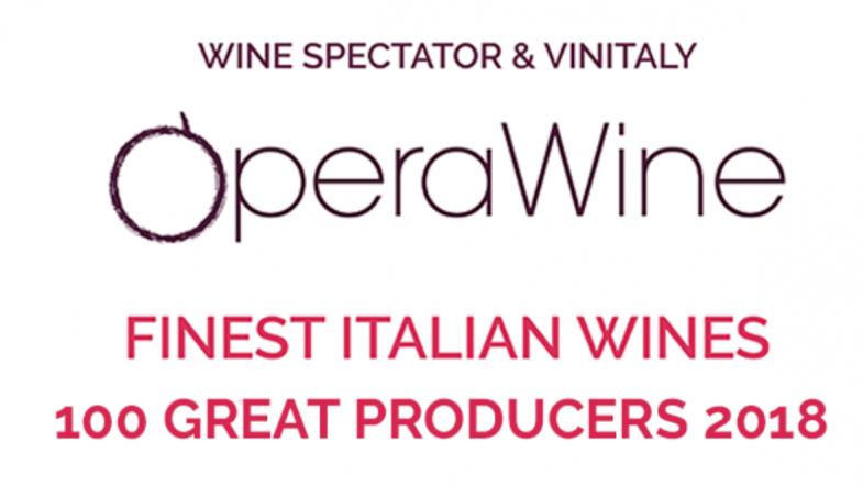 Opera Wine, 2 le cantine calabresi