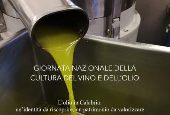 A Reggio, l'Ais celebra la cultura del vino e dell'olio