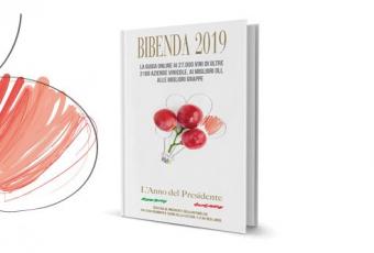 Bibenda (FIS) 2019, i 5 grappoli calabresi