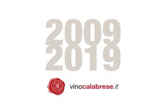 2009 – 2019. Inizia oggi il nostro 10° anno