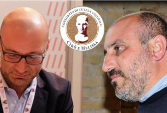 Raffaele Librandi rieletto presidente del Cirò. C. Calabretta vice