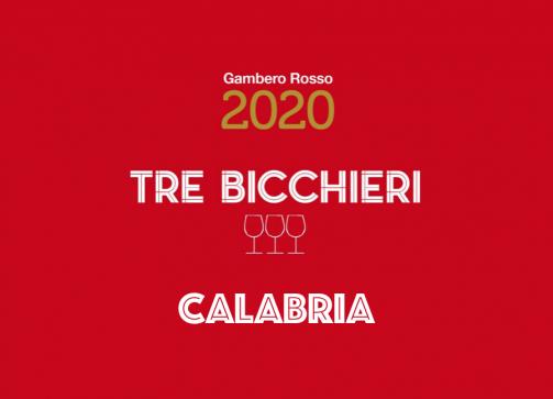I 3 bicchieri 2020 del Gambero Rosso