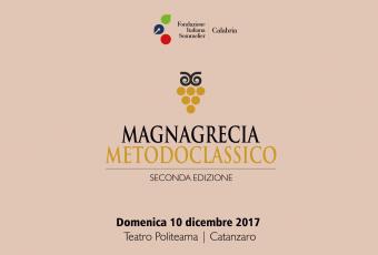 Magna Grecia Metodo Classico, 25 aziende dal sud per fare sistema