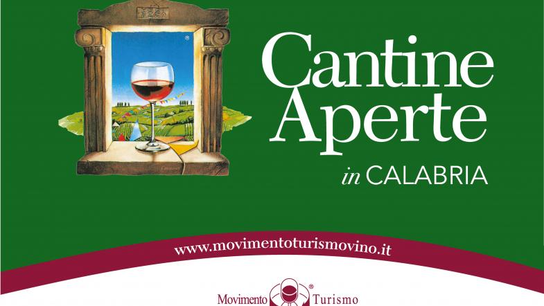 Cantine Aperte 2019, la Calabria si prepara