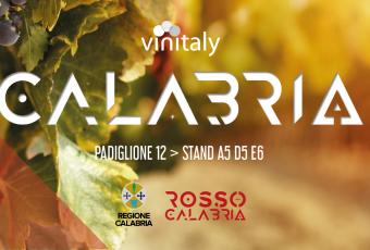 Vinitaly 18, La Calabria tra arte, lifestyle e renaissance