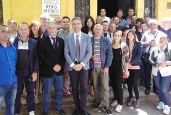 Nasce il Consorzio dei vini di Reggio Calabria