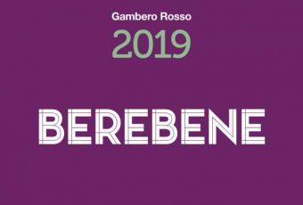 Berebene 2019 del Gambero Rosso, i premi