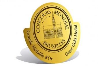 Concorso mondiale di Bruxelles, 4 vini calabresi premiati