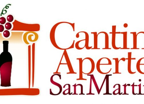 Cantine aperte a San Martino. In Calabria week end di appuntamenti