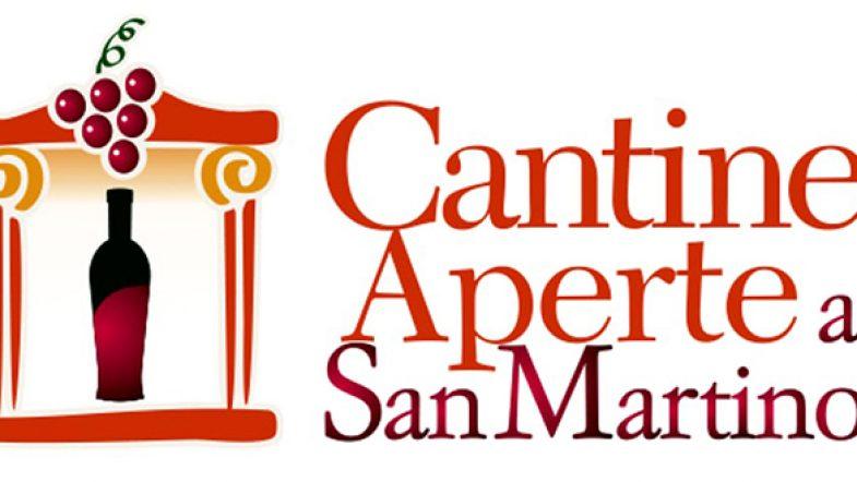 Cantine aperte a San Martino. In Calabria week end di appuntamenti