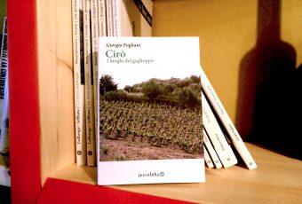Esce il libro dedicato al Cirò