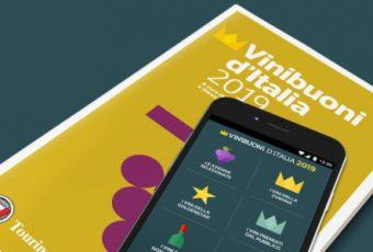 Guida Vinibuoni d'Italia, presentazione e premiazione al Saracena Wine Festival