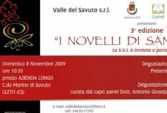 I novelli di San Martino