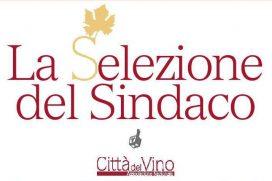 Selezione del Sindaco. Sette medaglie d'oro per i vini calabresi