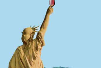 "Inizia oggi a New York ""Vino 2010 IWW"""