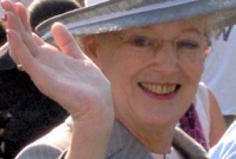 Il Moscato di Saracena piace alla Regina