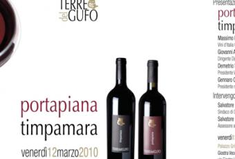 Presentazione dei vini del Gufo