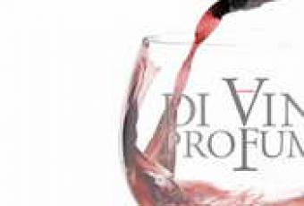 Vini calabresi a Prato per Di Vini Profumi