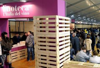 Il vino calabrese al Salone del Gusto 2014