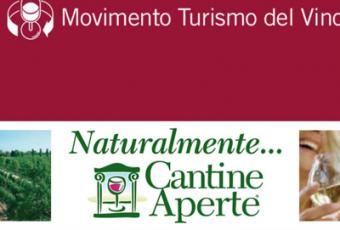 CANTINE APERTE in CALABRIA